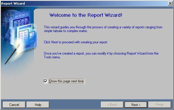 Steps to Create Report in Oracle Reports Builder 10g | Dibyajyoti