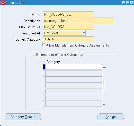 KFF in Oracle Inventory | Dibyajyoti Koch:A Blog on Oracle