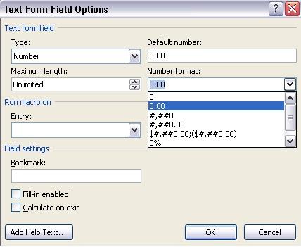 Number Formatting in XML Publisher | Dibyajyoti Koch:A Blog