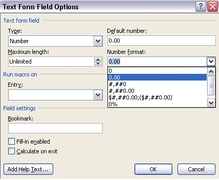 How to Format Numbers in BI Publisher Template | Dibyajyoti